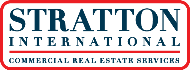 Stratton International Logo