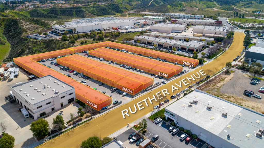Ruether Automotive Center - Santa Clarita Automotive Shops