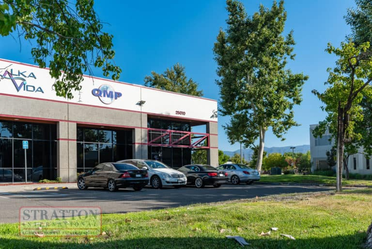 25070 Avenue Tibbitts Industrial Building for Sale