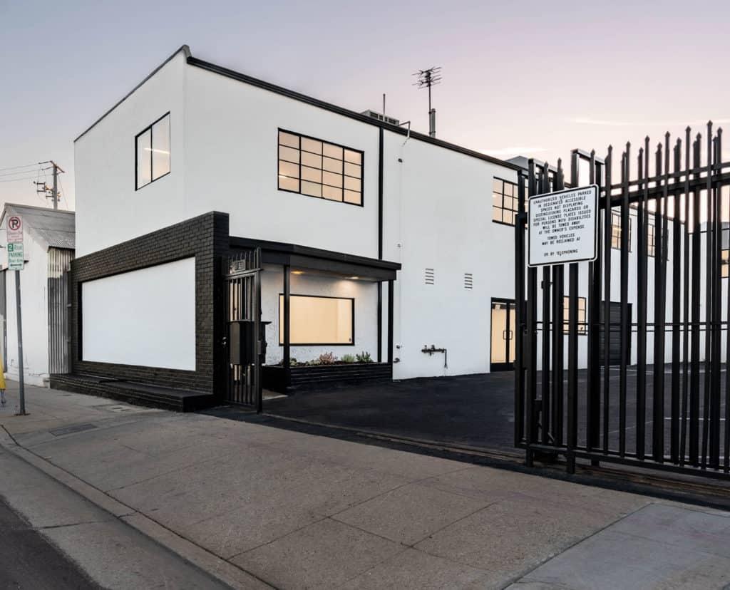 Commercial Real Estate Buyer & Tenant Representation