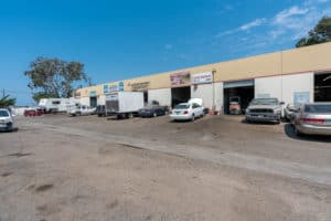 parking for Industrial Condos for Sale in Oxnard, CA