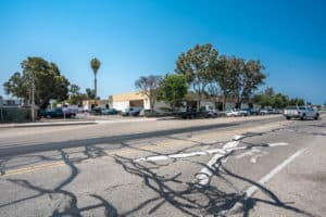 street view of Industrial Condos for Sale in Oxnard, CA