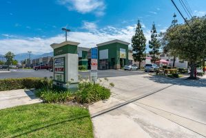 shopping center for building for sale in Montclair, CA